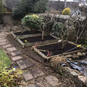 garden services in Perthshire
